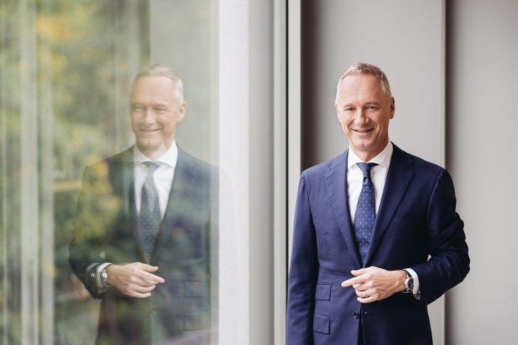 A. Lange & Söhne'nin CEO'su: Wilhelm Schmid
