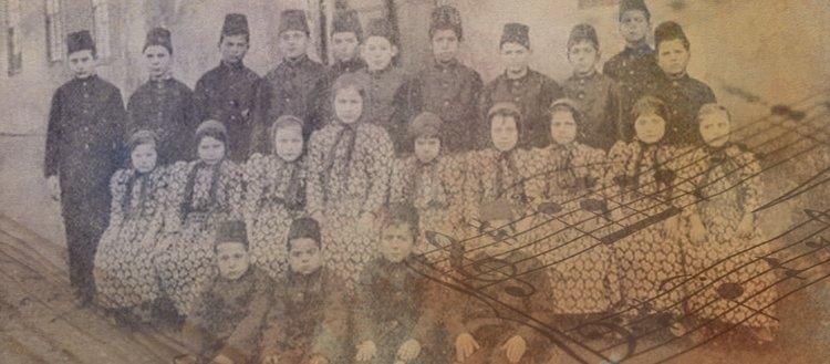 Saklı kalmış bir hazine: Osmanlı'da çocuk musikisi