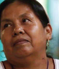 İlk yerli başkan adayı: Kadın ve şifacı