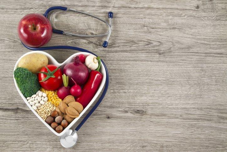 Bağışıklığınızı güçlendirmek için bu besinlere yer açın!