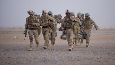 ABDden Talibana Destek İtirafı