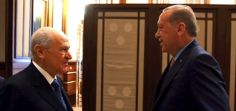 AK PARTY-MHP ALLIANCE TERMED NATIONAL AGREEMENT