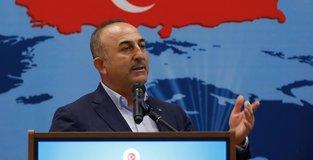 US sanctions hurt NATO alliance, says Turkish FM
