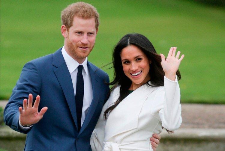 Prens Harry ve Meghan Markle'dan şaşırtan karar!