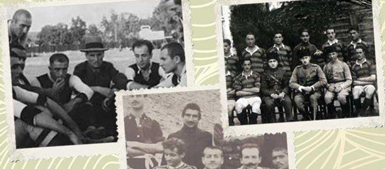 Osmanlı'da kurulan spor kulüpleri