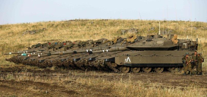 US MILITARY AID TO ISRAEL KEEPS INCREASING