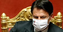 Italy approves new post pandemic aid package