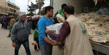 Turkish charity helped 150,000 Syrian civilians