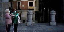 Spain denies suffering second virus wave as cases mount