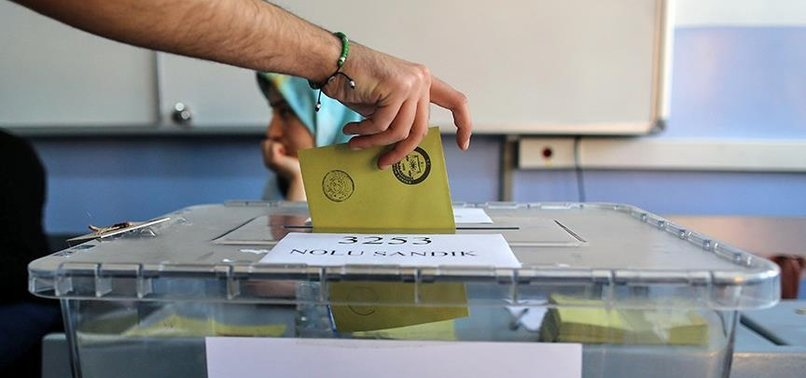 STRONG EVIDENCE POINTS TO RERUN OF ISTANBUL ELECTIONS