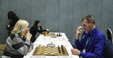 Chess helps to transform lives of people with disabilities