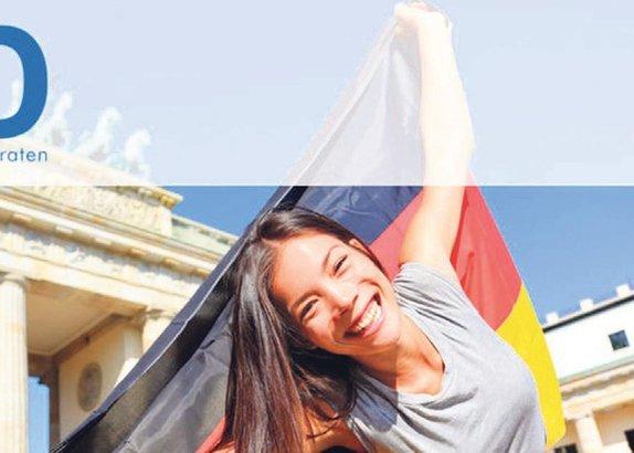 ADD 24 Eylül'de NRW'de yarışacak