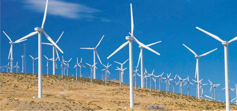 TAX REFORM COULD STUNT US RENEWABLE ENERGY: FITCH