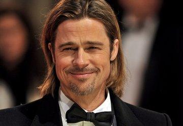 Velayet davasında zafer Brad Pitt'in