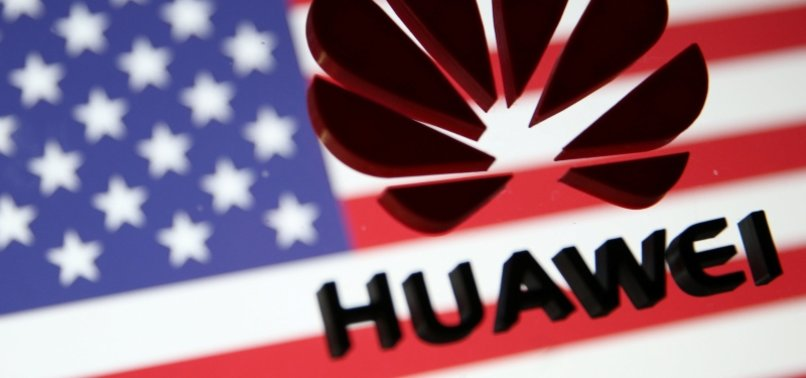 TRUMP DECLARES NATIONAL EMERGENCY TO BAR HUAWEI FROM US TELECOM NETWORKS