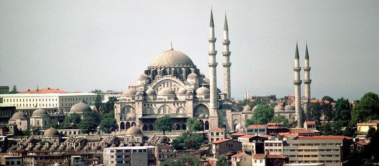 İstanbulda 7 günde Devr-i Sinan