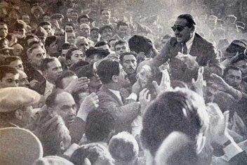 Menderes mucizesinin üzerinden 60 yıl geçti!