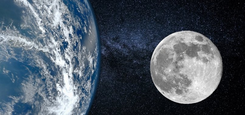 NASA TO ANNOUNCE EXCITING DISCOVERY ABOUT MOON MONDAY