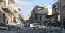 Regime, Russian airstrikes in Idlib amount to war crimes - UN