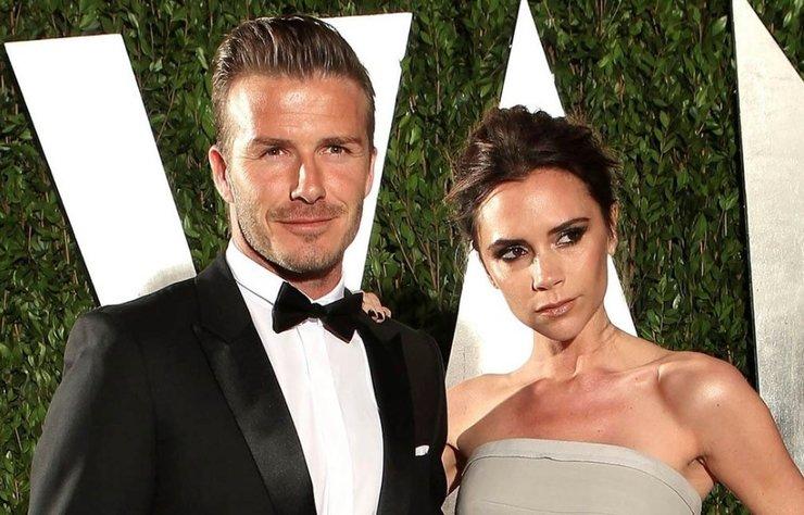 Dünyanın en zengin ünlüleri arasında yer alan David ve Victoria Beckham çifti hem konforları hem de isteklerini gerçekleştirmek için ellerinden geleni yapıyor.