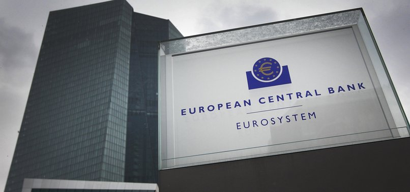 ECB HEAD PROMOTES STRUCTURAL, FISCAL POLICIES IN GROWTH