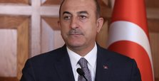Turkish FM condemns Armenia's Azerbaijan aggression