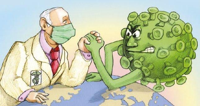 Koronavirüs salgını sonrası dünya