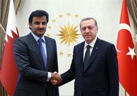 Katar ile 14 yeni ticari anlaşma imzalanacak