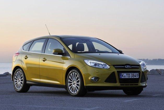 Modifiye ile Ford Focus'un yakıt tüketimini azaltabilir miyim?