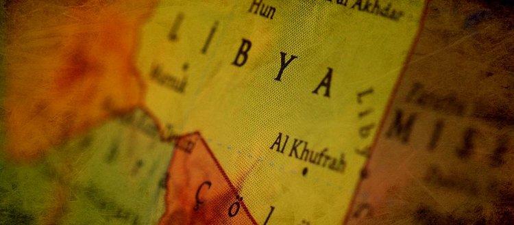 Libya'nın güneyindeki petrol kuyusunda kriz sürüyor