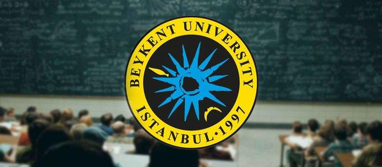 Beykent Üniversitesi'nden Öğretim Üyesi ilanı