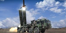 Turkey 'strengthening' its air defense