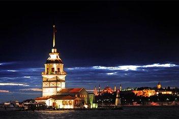 İstanbulun büyülü havasını solumuş yabancı edebiyatçılar