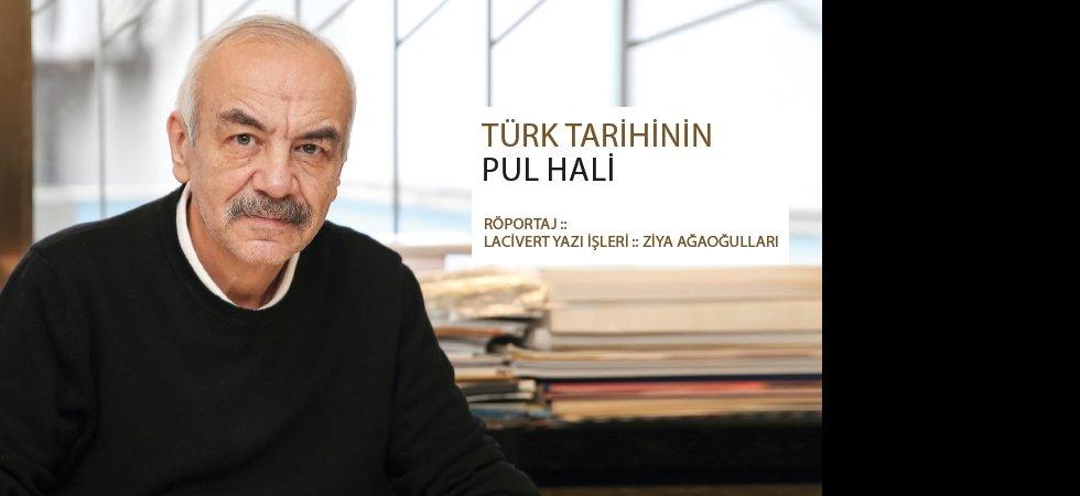 Türk tarihinin pul hali