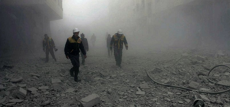 UN RIGHTS COUNCIL ADOPTS RESOLUTION ON EASTERN GHOUTA