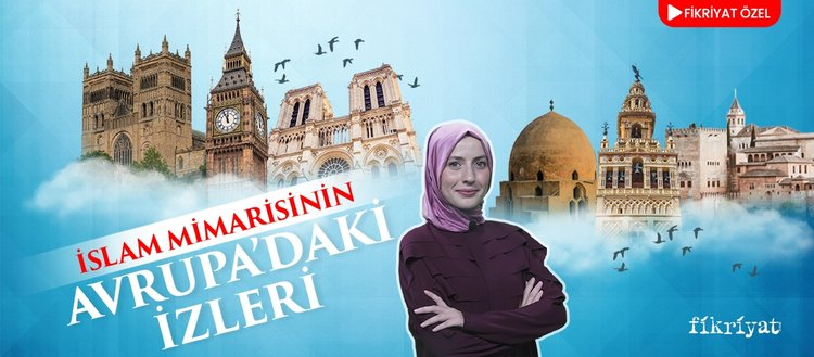 İslam mimarisinin Avrupa'daki izleri