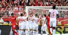 Union Berlin suffer four-goal soaking on Bundesliga debut