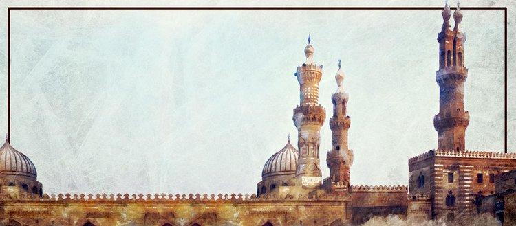9uncu yüzyıldan günümüze Müslüman mirası...