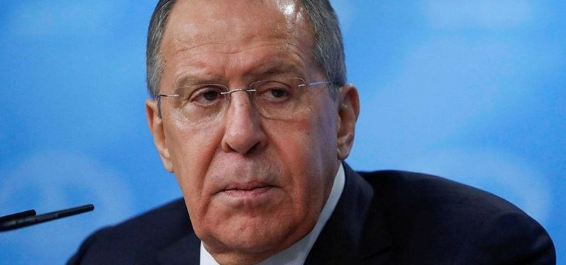 RUSSIA OFFERS PLATFORM FOR DIRECT AFGHAN-TALIBAN TALKS