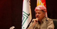 KRG head Barzani states too late to postpone referendum