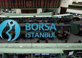Borsa 'evet'le dünya lideri