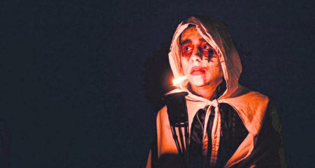 Bocuk Night: A medieval Thracian version of Halloween in western Turkey