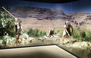 Turkey's Hasankeyf Museum showcases ancient artifacts
