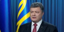 Ukraine recognises its war as 'temporary Russian occupation'