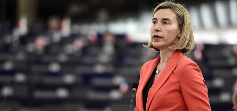 EU OPPOSES CAPITAL PUNISHMENT IN SAUDI ARABIA