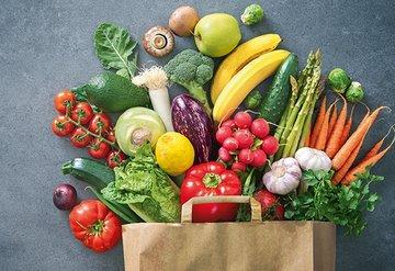 Sebzelerin önemi çok büyük