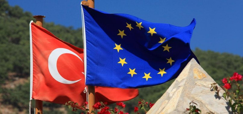 MOST EU STATES WANT TURKEY AS A MEMBER OF THE BLOC, FM ÇAVUŞOĞLU SAYS