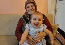 Çalışma ve Sosyal Güvenlik Bakanı Mehmet Müezzinoğlu: Büyükannelere bebek bakım parası verilecek