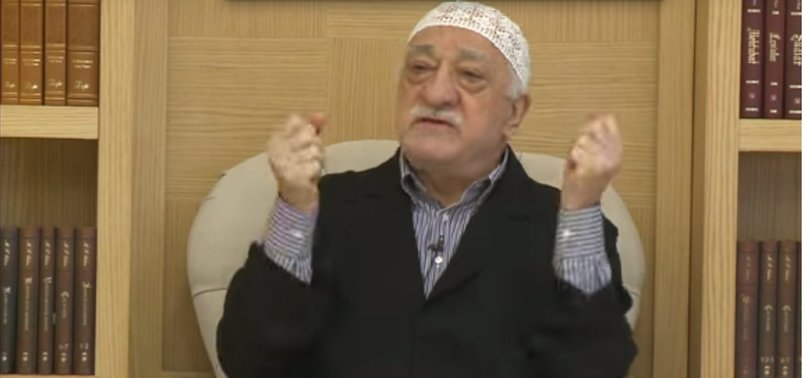 TURKISH RELIGIOUS LEADER WARNS AMERICANS ABOUT FETO