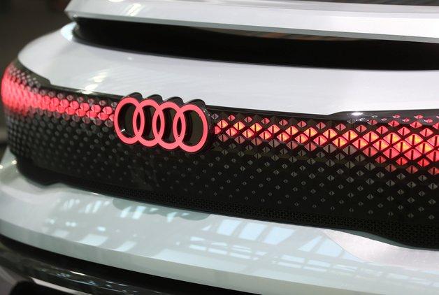 Audi'nin yeni modeli 2019'a hazır!